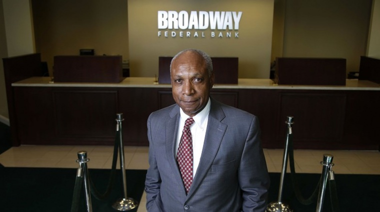 Expanding Black Banking Opportunities